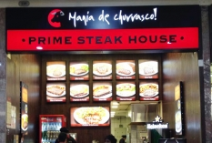 Mania de Churrasco Prime Steak House
