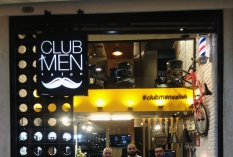 Club Men Salon